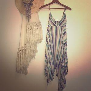 Chic sunny days dress